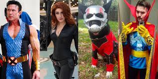 jane foster halloween costume the 15 mightiest avengers cosplays