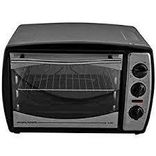 Oven Grill Toaster Buy Morphy Richards 18 Rss 18 Litre Stainless Steel Oven Toaster