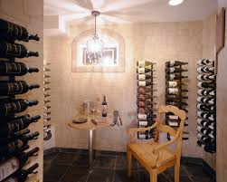 just after home theater and wine cellar design bollinger design