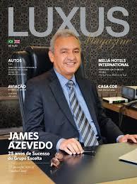 luxus magazine 21 by luxus magazine issuu