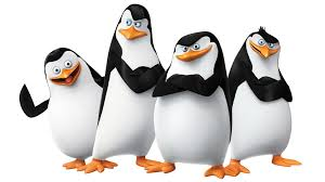 penguins madagascar wallpapers hd download