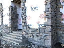 Chappaqua Ny Ny Stone Veneer Projects