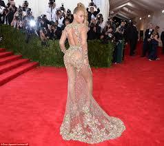 naked photos of jennifer lopez met gala u0027s best and worst dressed with beyonce kim kardashian and