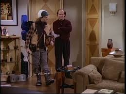 Frasier Thanksgiving Quotes Oh Dear God Frasier Previously Tv Forums