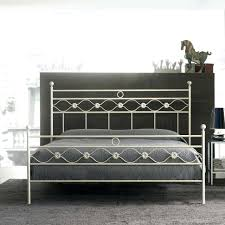 metal bed frame for sale singapore frames philippines iron target