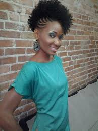 natural black hairstyles for american girls popular long