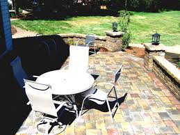 Brick Paver Patio Ideas Image Of Brick Paver Patio Ideas Tips For Designs Cement
