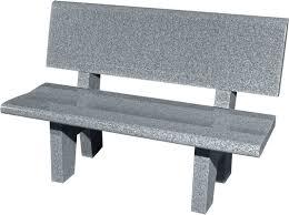 granite benches inch memorials michigan granite monuments grave headstones