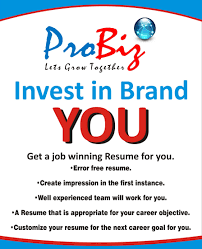 resume writing career objective resume writing image description