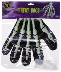 halloween horror nights aaa discount nite glo skeleton gloves sourpuss clothing