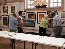 exhibitions philadelphia sketch club page 3