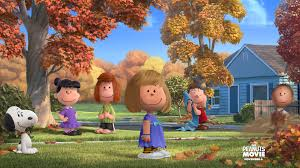 the peanuts try the peanutize me character creator for the peanuts movie we