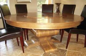 round table seats 6 diameter round dining table for 10 people this large round dining room table
