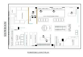 plan furniture layout interior design furniture layout showroom furniture layout plan