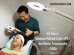 intense pulsed light review sakura haruka singapore parenting and lifestyle blog intense