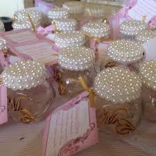 recuerdos de bautizado con frascos de gerber ideas para bautizos potes con perlas alma pinterest ideas para