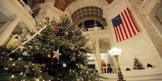 5 family friendly holiday activities in rhode island
