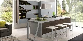 photo cuisine design 14luxe cuisines amenagees intérieur de la maison