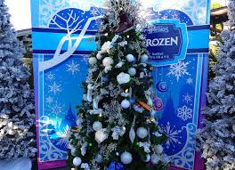 marvelous frozen tree photo ideas 60cm white