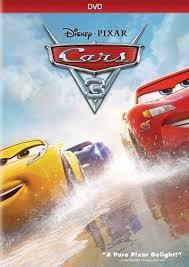 cars 3 dvd enhanced widescreen for 16x9 tv 2017 best buy