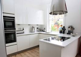 small u shaped kitchen ideas small u shaped kitchen with peninsula modern kitchen