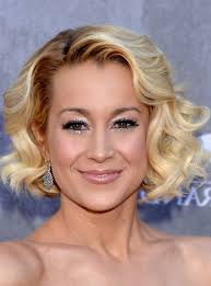 kellie pickler hairstyle photos kellie pickler short blonde curly bob hairstyle for prom styles