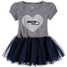 nfl seattle seahawks kids dresses and skirts seattle seahawks