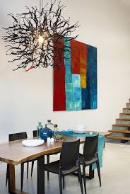 Rectangular Light Fixtures For Dining Rooms by Dazzling Feast 21 Creatively Fun Ways To Light Up The Dining Room