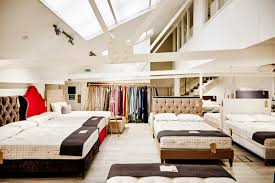 button and sprung bed showroom fulham homegirl london