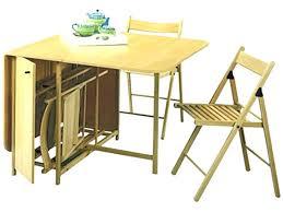 table de cuisine avec chaise table pliante avec chaise table pliante avec chaises encastrables
