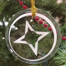 compass ornament