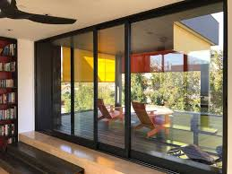 custom exterior roller shades in los angeles free estimates