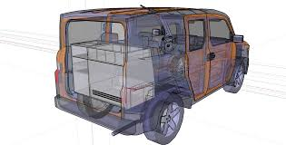 mini camper van the making of a tiny camper u2013 tristan brotherton u2013 medium