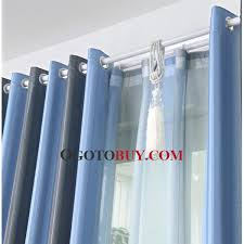 Ready Made Draperies Overstock Dark Blue Living Room Ready Made Curtains And Drapes