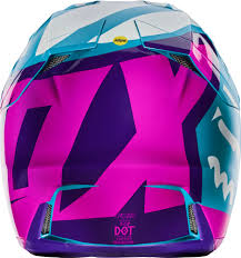 motocross helmets youth fox racing youth v3 creo mips mx motocross helmet ebay