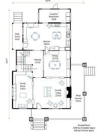 mission style house plans 56 best floor plans images on craftsman homes
