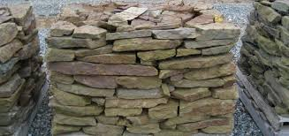 charlottesville stone and landscape materials decorative wall