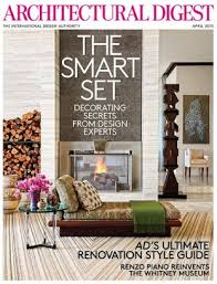 Interior Design Magazine Subscriptions by Free Architectural Digest Magazine Subscription