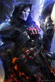 reaper background overwatch halloween 20 best overwatch faucheur reaper images on pinterest