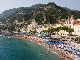 Map Of Positano Italy by Discover Positano Italy U0027s Enchanting Coastal Village Italy