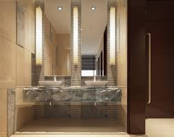 bathroom ideas ceiling lighting mirror bathrooms design ambient ceiling lighting tech boxie light