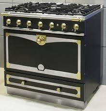 Matte Appliances La Cornue Ranges La Cornue Albertine Gas Cooking Range Jpg