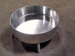 Stainless Steel Firepit Jr Fabrication Photo Gallery