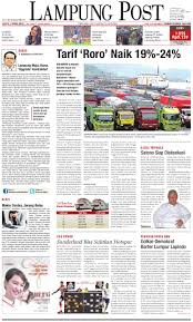 lampungpost edisi rabu 07 april 2012 by lampung post issuu