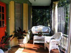 Outdoor Mesh Curtains Porch Screens Using Outdoor Mesh Curtains Attachment Options