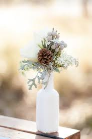 Pine Cone Wedding Table Decorations 25 Budget Friendly Rustic Winter Pinecone Wedding Ideas Deer