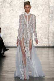 inbal dror bridal fall 2017 collection vogue