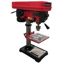 all bench drill press price compare