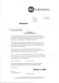 claim template letter