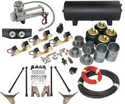dodge ram 1500 air suspension 2007 2012 dodge ram 1500 complete air suspension kit